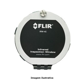 "Flir 19252-200 IRW Stainless Steel 4"" 19252-200"