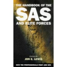 Handbook of the SAS and Elite Forces