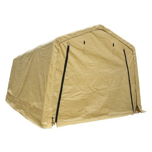 Sealey CPS01 Car Port Shelter 3 x 5.1 x 2.4mtr