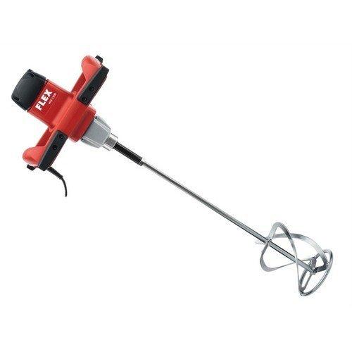 Flex Power Tools 388092 MXE 1300 Mixer 140mm 1260 Watt 110 Volt