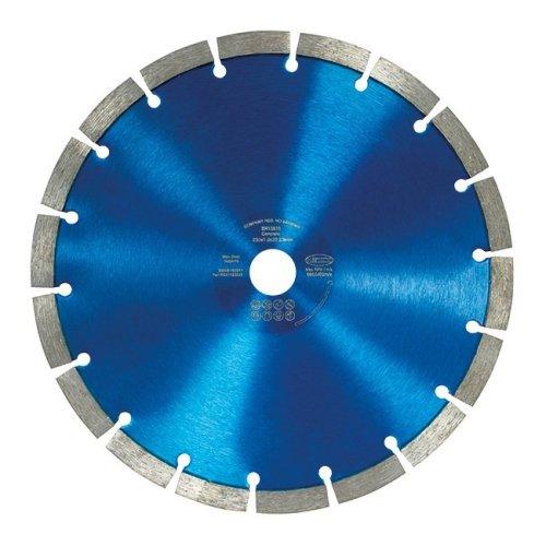 Mexco RBX10 230mm Radius Curve Cutting Diamond Blade