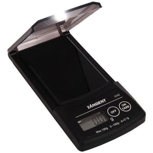 Tanita Tangent Digital Mini Scale - Miniature Pocket Size (TANGENT102)