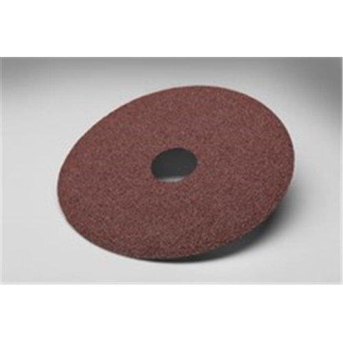 77596 Sandpaper Fibre Disc - 4.5 x 0.87 in. Pack Of 25