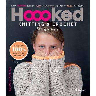 Hoooked Pattern Book-