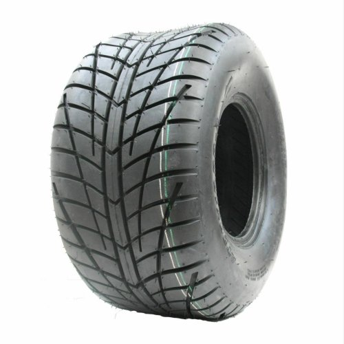 20x10.00-9 ATV quad tyre Wanda P354 4 ply E marked road legal rear