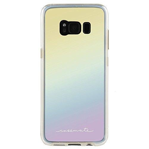 Case-Mate Tough Case Cover for Samsung Galaxy S8 - Iridescent
