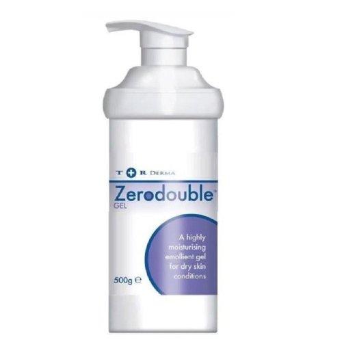 Zerodouble Gel 500g Pump Bottle