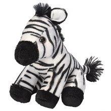15cm Wild Republic 18115-ck Lil's Zebra - Lils Cuddlekins 15cm 18115 Soft -  wild republic lils zebra cuddlekins 15cm 18115 soft toy ck 18115ck