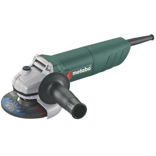 Metabo 601230390 W750-115 115mm Mini Grinder 750 Watt 110 Volt