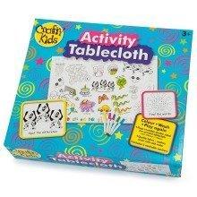 Activity Tablecloth