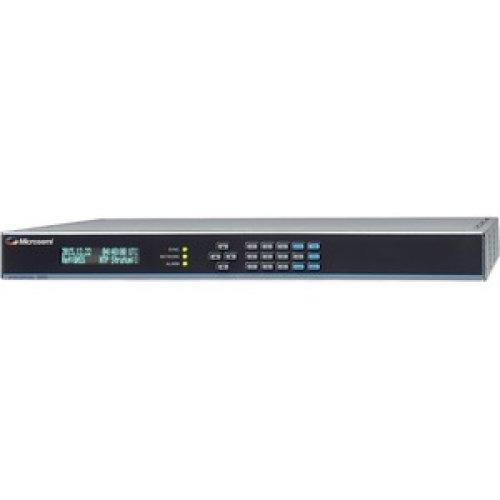 Microsemi Syncserver S600 Network Time Server 090-15200-605