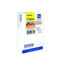 Epson WP4000 / WP5000 Series XXL Ink Cartridge - Yellow