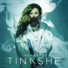 Tinashe - Aquarius [CD]