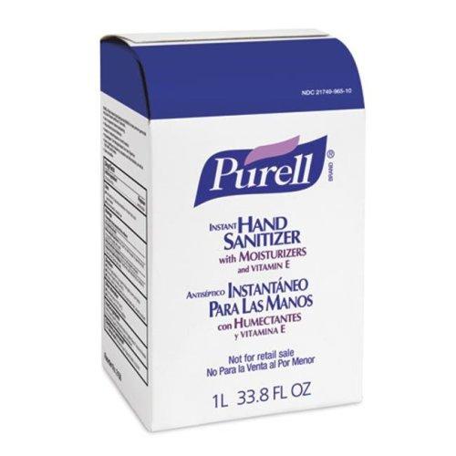 Gojo Industries GOJ 2156-04 Purell NXT Instant Hand Sanitizer