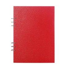 Sketchbook Art Paper 110g Sketch Paper Loose Binder Paper Drawing Paper,Red