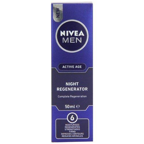 Nivea Men Active Age Night Regenerator (50ml)