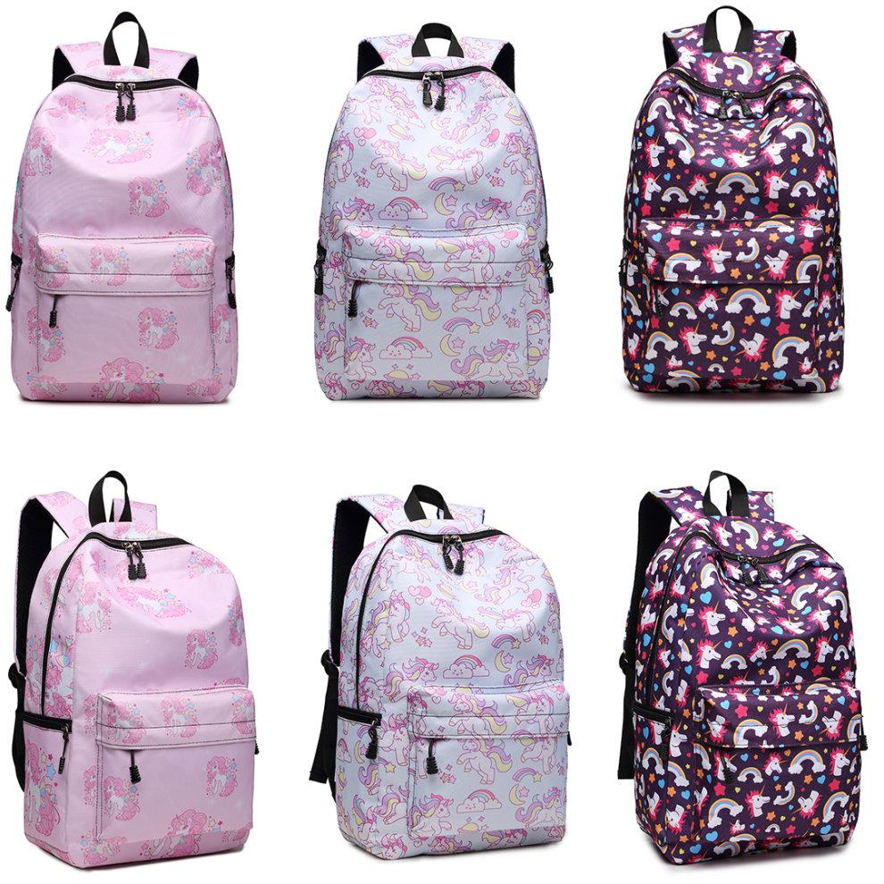 ae728f183 Miss Lulu Women Backpack Girls School Bag on OnBuy
