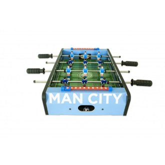 Manchester City FC Football Table Game