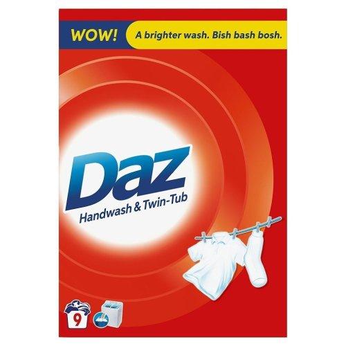 Daz Regular Handwash & Twin Tub Washing Powder - 960g