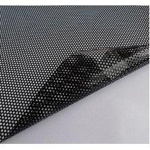 Headlight/Rear Light Black Perforated Mesh Tinting Film. Like Fly-Eye/FlyEye/SPI 100% Road Legal MOT Compliant