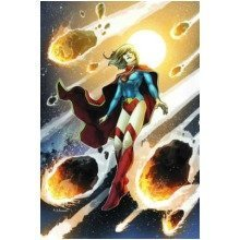 Supergirl: the Last Daughter of Krypton Vol. 1