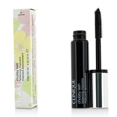 14a9d4b2744 Clinique Chubby Lash Fattening Mascara, No. 01 Jumbo Jet, 0.3 Ounce on OnBuy