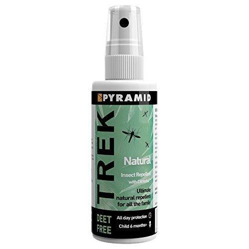 Pyramid Repel Natural - 60ml