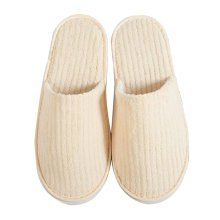 10 Pairs Non-slip Hotel / Travel / Home Disposable Slippers - A9