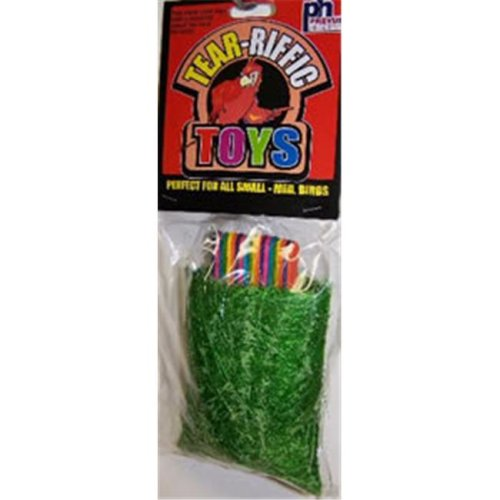 Prevue Pet Products 550-62387 Prevue Pet Products Terrific Toys Small Grab Bag Bird Sticks