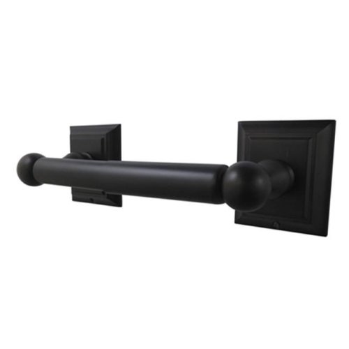 Kingston Brass BA6018ORB Millennium Toilet Paper Holder, Oil Rubbed Bronze