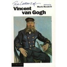 The Letters of Vincent Van Gogh (flamingo)