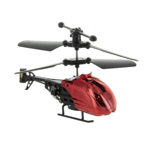 Paladone Micro Gizmos Mini RC Helicopter
