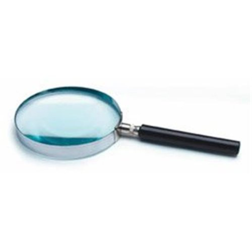 Roadpro RPMG-4 Magnifying Glass 4 2.5x Roadpro