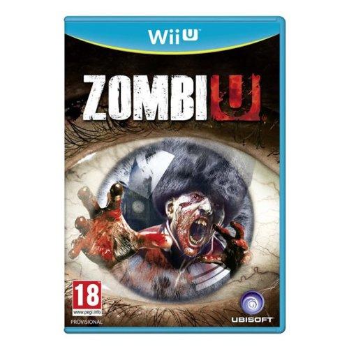 Zombie U Nintendo Wii U