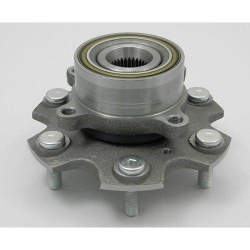 For Ford Transit Connect 2002-2013 Rear Hub Wheel Bearing Kits Pair