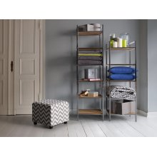 Bookcase - Bookshelf - Shelving Unit - YUKON