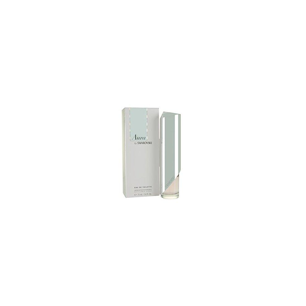 bc1c62884ec3 Swarovski Aura Refillable Eau De Toilette Spray for Women
