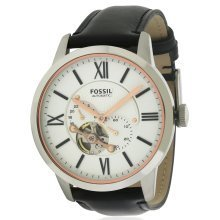 Fossil Townsman Automatic Mens Watch ME3104