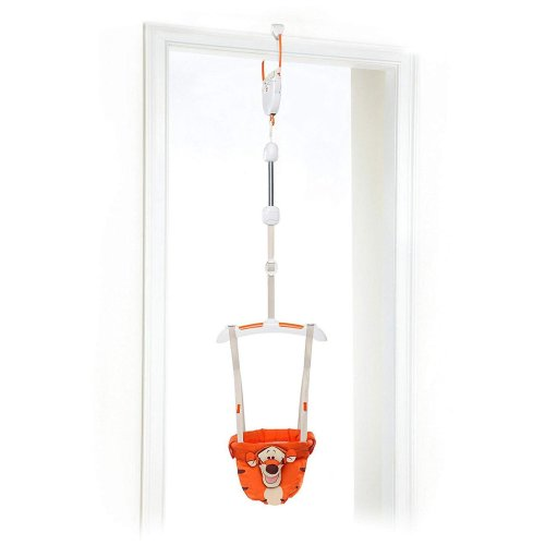 Bright Starts Disney Baby Tigger Door Jumper