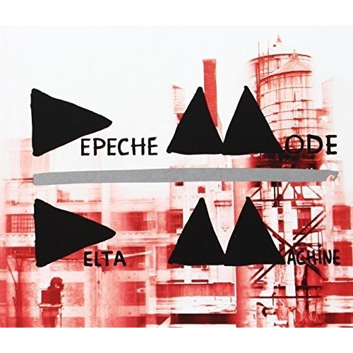 Depeche Mode - Delta Machine [CD]