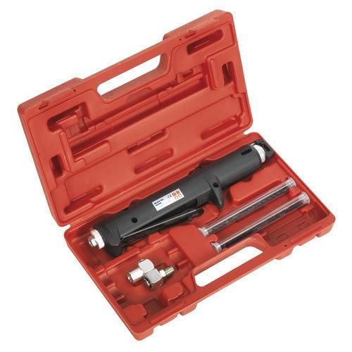 Sealey SA346 Low Vibration Reciprocating Air Saw - Long Stroke
