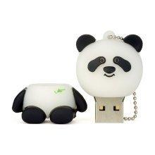 16Gb Giant Panda Animal Shaped Novelty USB Flash Drive Memory Stick