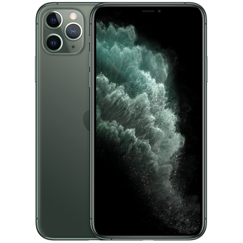 Apple iPhone 11 Pro Max | Midnight Green
