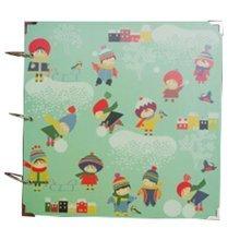Baby Photo Album Baby's First Memory Book Baby Gifts DIY Present Childhhood