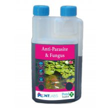 NT Labs Pond Aid Eradick Anti-Parasite & Fungus 500ml