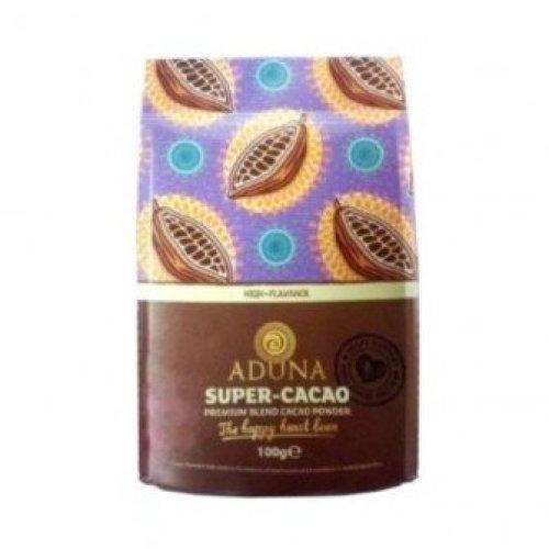 Aduna - Super-Cacao Powder 100 g