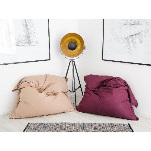 Large Sand Bean Bag 140 x 180 cm