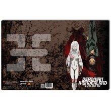 Deadman Wonserland Shiro & Ganta Pocket File Folde