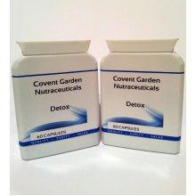 Detox Capsules 60