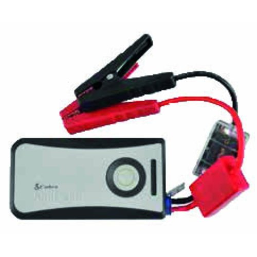 Cobra Portable Power Jump Start Power Pack